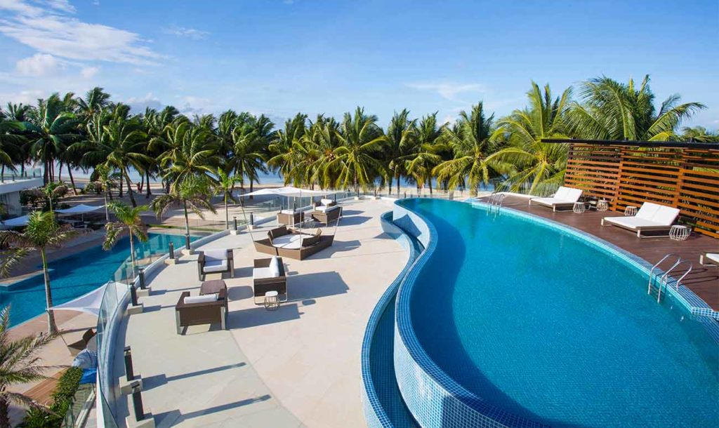 Aqua Boracay The Ibiza Suite