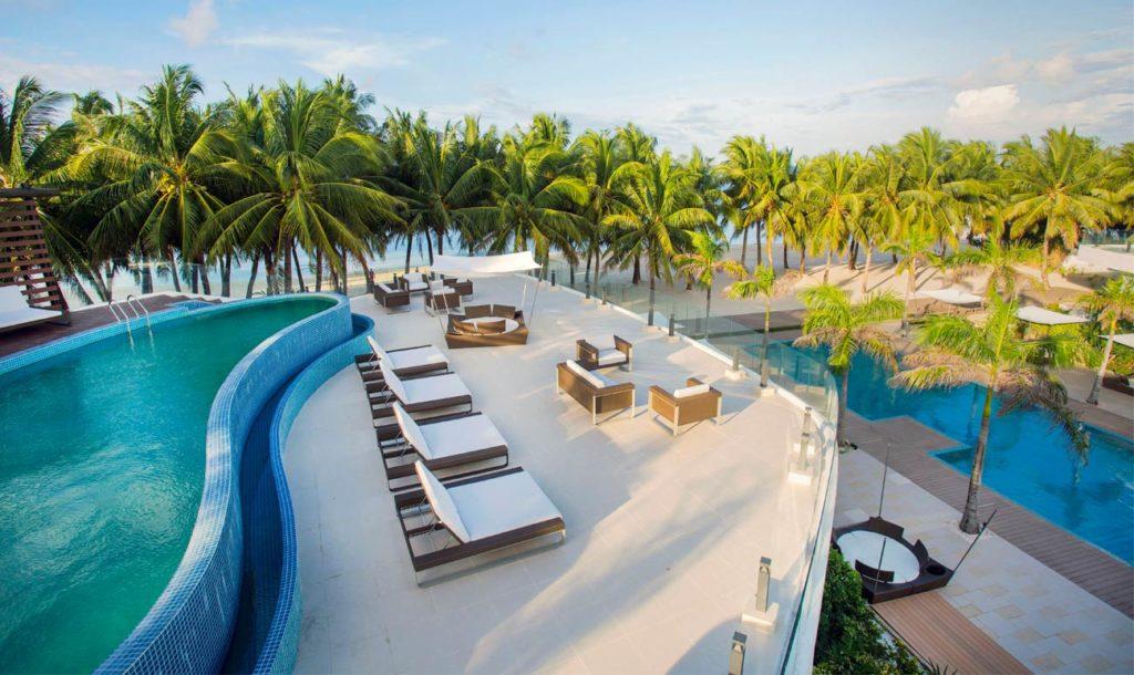 The Miami Suite