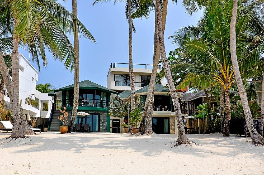 Anito Beach House Villa
