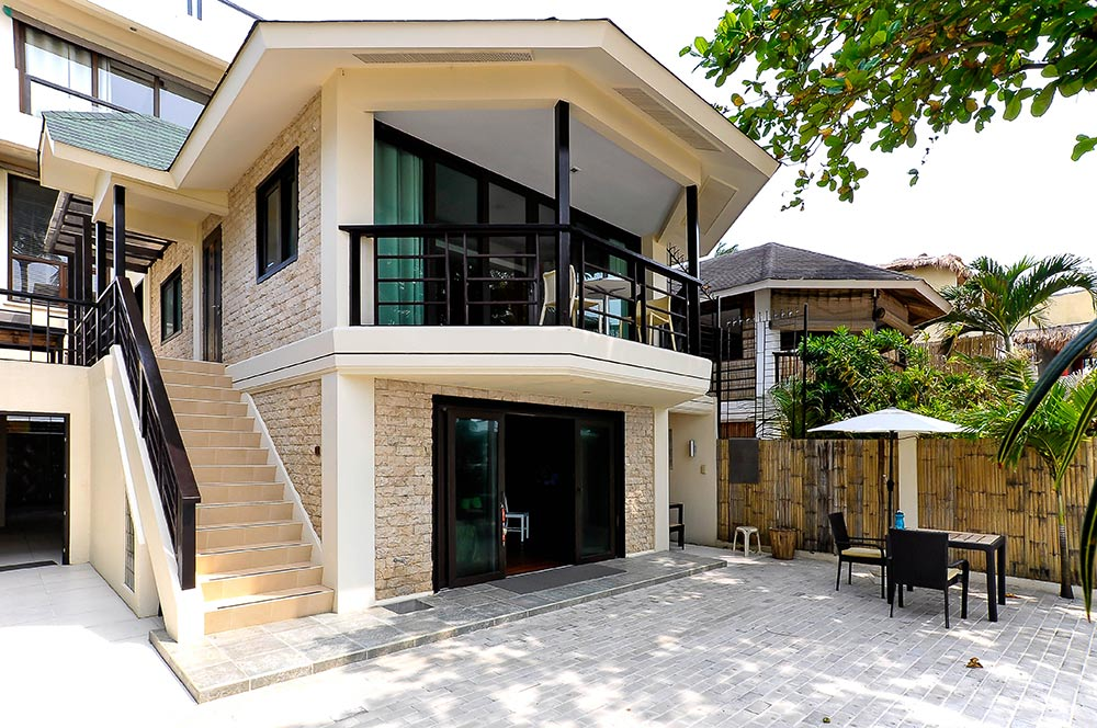 Mactan Beach House Villa Boracay