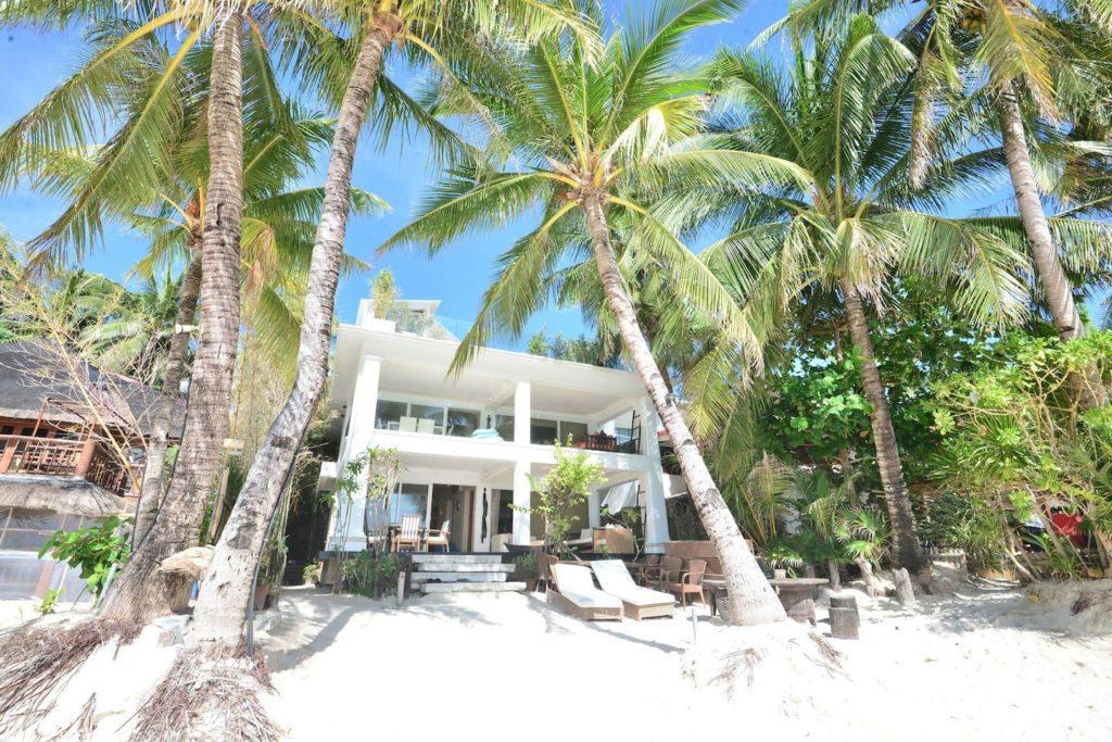 Mayumi Villa Boracay