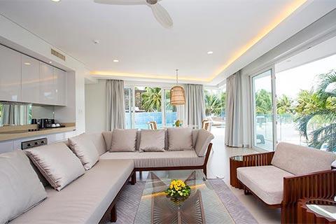 Miami Villa Boracay